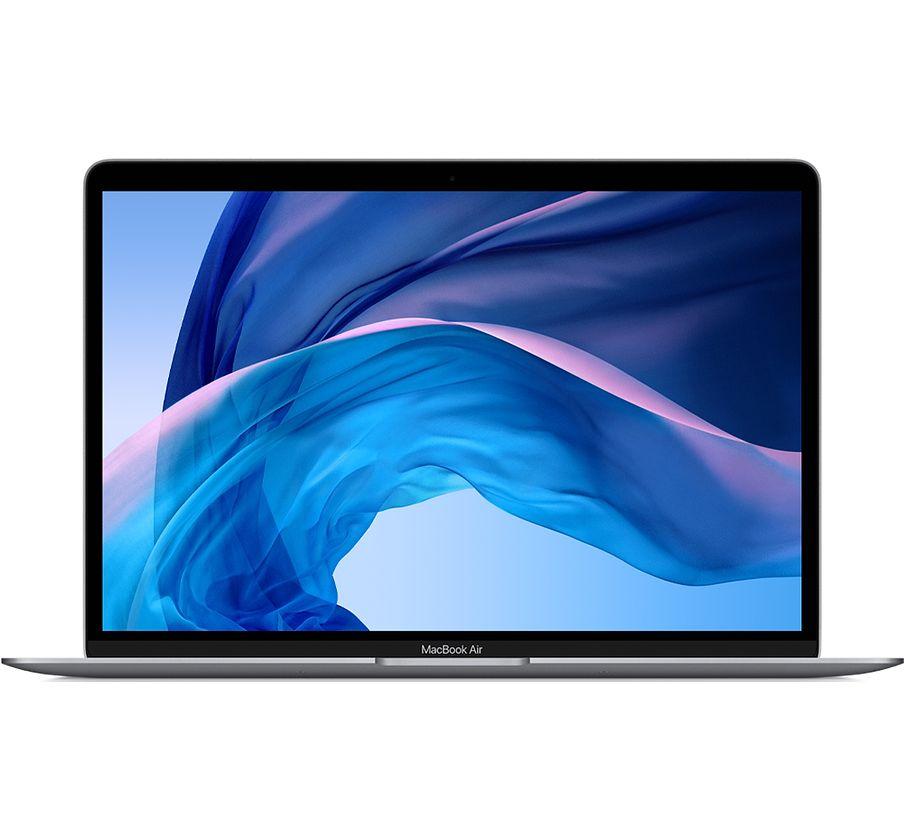 맥북에어 13인치 128GB - Touch ID, 레티나